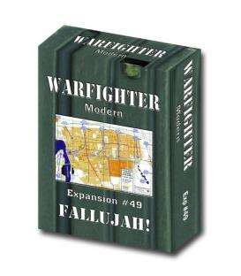 Warfighter Modern: Fallujah! (Expansion 49)