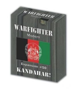 Warfighter Modern: Kandahar! (Expansion 50)
