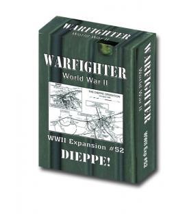 Warfighter: WWII Battle of Dieppe! (Expansion 52)