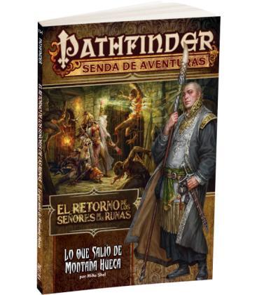 Pathfinder: El Retorno de los Señores de las Runas 2 (Lo Que Salió de Montaña Hueca)