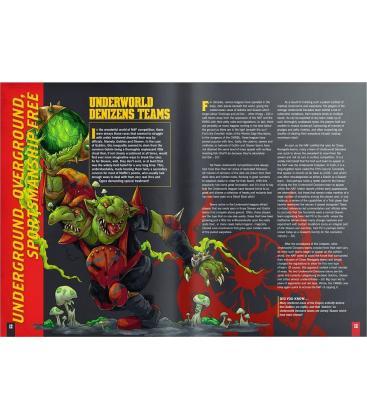 Blood Bowl: Spike! nº9 - The Fantasy Football Journal