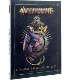 Warhammer Age of Sigmar: General's Handbook 2020 (Inglés)