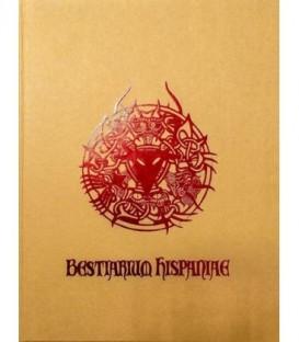 Aquelarre: Bestiarium Hispaniae Deluxe