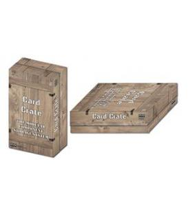 DVG Card Crate