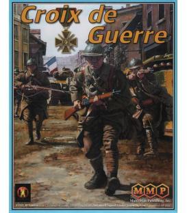 ASL Module 10a: Croix de Guerre (Inglés)