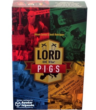 The Lord of the PIGS