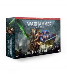 Warhammer 40,000: Caja de Inicio (Edición Comando)