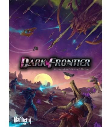 Dark Frontier: Caja de Inicio