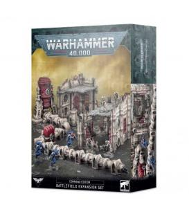 Warhammer 40,000: Command Edition (Battlefield Expansion Set)