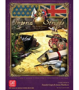Imperial Struggle (Inglés)