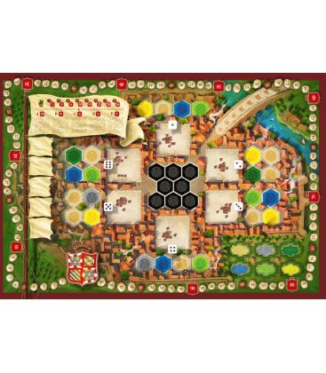 Los Castillos de Borgoña (Edición 20º Aniversario)