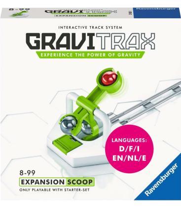 GraviTrax: Cascada