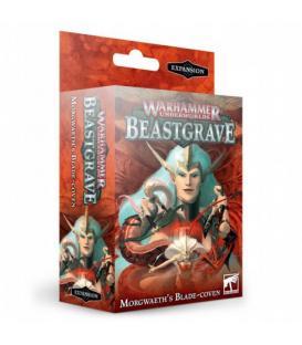 Warhammer Underworlds Beastgrave: Pacto Afilado de Morgwaeth