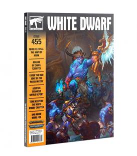 White Dwarf: Issue 455 (Inglés)