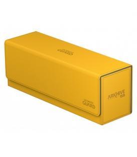 Arkhive Flip Case 400+ Ambar