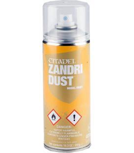 Spray de Imprimación Citadel: Zandri Dust