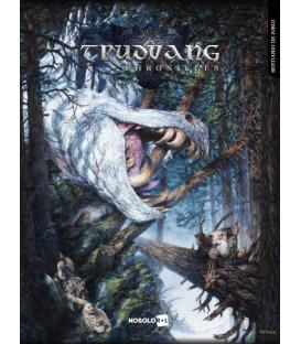 Trudvang Chronicles: Bestiario de Jorgi
