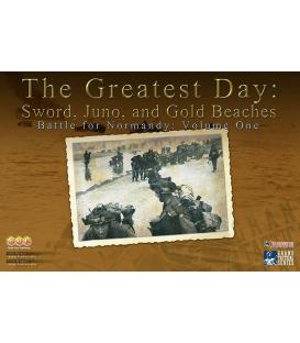 The Greatest Day: Sword, Juno and Gold Beaches