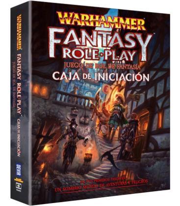 Warhammer Fantasy: Caja de Inicio
