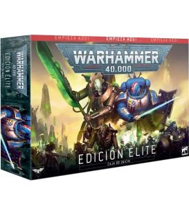 Warhammer 40,000: Caja de Inicio (Edición Élite)