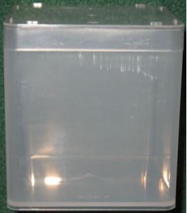 Swan Panasia: Accessory Box XL (70x70x75mm)