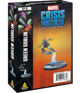 Marvel Crisis Protocol: Green Goblin (Inglés)