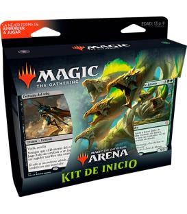 Magic the Gathering: Arena (Kit de Inicio)