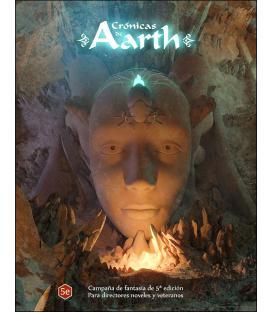 Crónicas de Aarth (Esquina Golpeada)