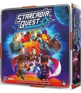 Starcadia Quest