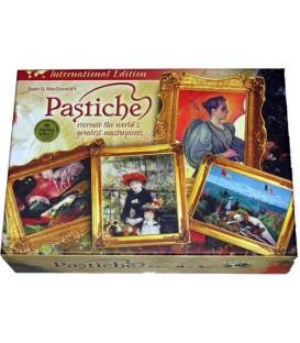 Pastiche (Versión Internacional)