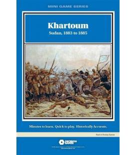 Khartoum: Sudan, 1883 to 1885 (Inglés)