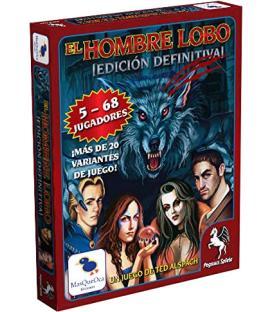 El Hombre Lobo: Edición Definitiva