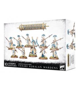 Warhammer Age of Sigmar: Lumineth Realm-Lords (Vanari Auralan Wardens)