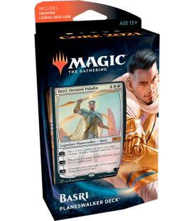 Magic the Gathering: Mazo de Planeswalker (Basri)