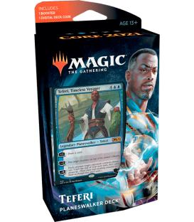 Magic the Gathering: Mazo de Planeswalker (Teferi)