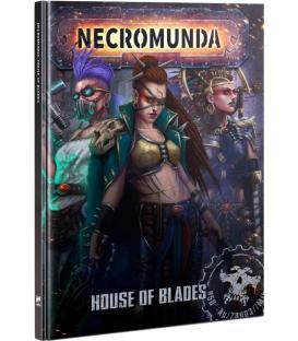 Necromunda: House of Blades (Inglés)