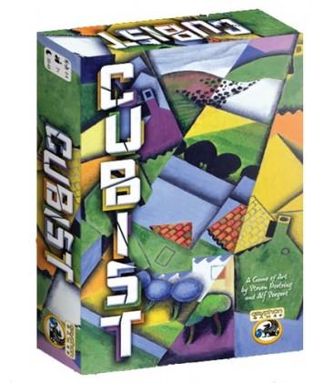 Cubist (Inglés)