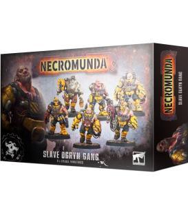 Necromunda: Banda Slave Ogryn