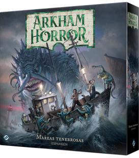 Arkham Horror (3ª Edición): Mareas Tenebrosas