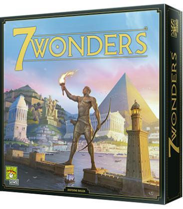 7 Wonders (2ª Edición)