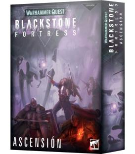Warhammer Quest Blackstone Fortress: Ascensión