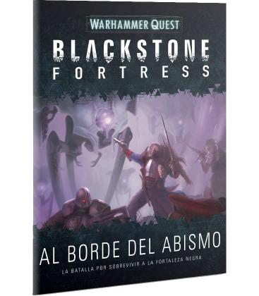 Warhammer Quest Blackstone Fortress: Ascensión