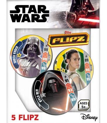 Star Wars Flipz (Sobre)