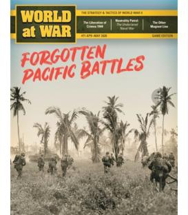 World at War 71: Forgotten Pacific Battles (Inglés)