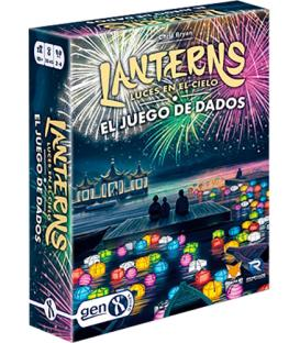 Lanterns: Luces en el Cielo