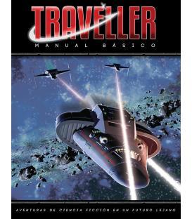 Traveller: Manual Básico