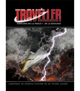 Traveller: Aventuras en la Marca 1 - En la Estacada