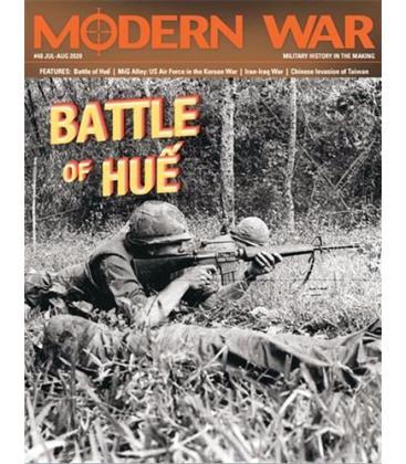 Modern War 48: Battle of Hue