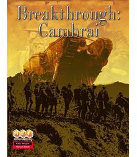 Breakthrough: Cambrai (Inglés)