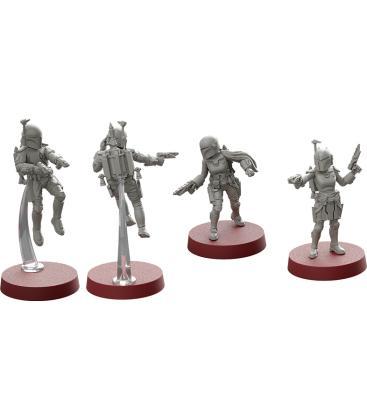 Star Wars Legion: Clan Wren (Expansion de Unidad)